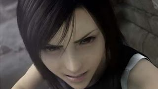 Final Fantasy 7 Tifa Fight Scene