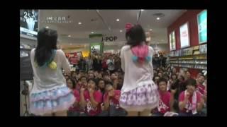 いつでも全力のアイドル『ANNA☆S』②~未来定番曲#39