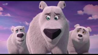 Norm Of The North Deleted Scene: Bear Speaks Human