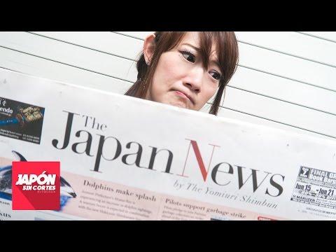 POR QUÉ LOS JAPONESES NO HABLAN INGLÉS