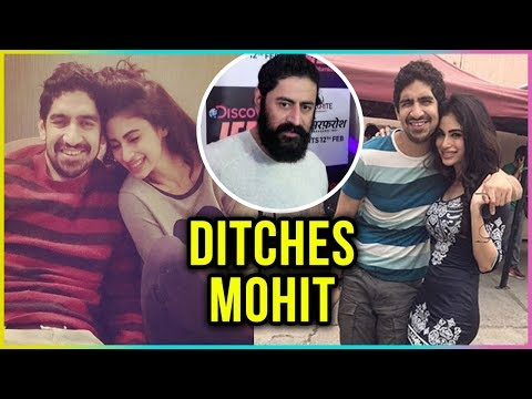 Xxx Mp4 Mouni Roy DITCHES Mohit Raina For This Bollywood Director TellyMasala 3gp Sex