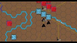Battle Of Kum River 1950 Korea