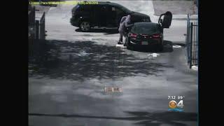 Surveillance Video Released On Rapper XXXTentacion's Murder