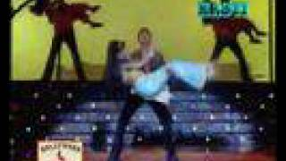 Sonali Bendre - Performance at Event