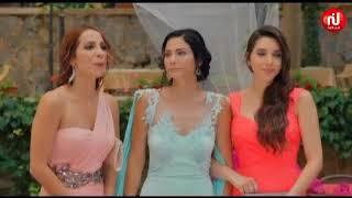 ورثة وسلايف / الحلقة 35 / Partie 02 مدبلج بالهجة التونسية