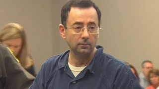 Victims Share Horrific Stories of Former Gymnastics Doctor Larry Nassar