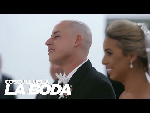 Xxx Mp4 Cosculluela La Boda Video Oficial 3gp Sex