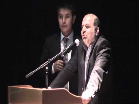 16 Eylül 2012 Süleyman Hilmi Tunahan Hz 53 Vefat Yıldönümü Anma Programı Başakşehir