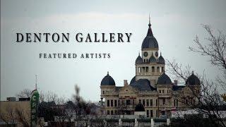 Denton Gallery Featured Artist: Cynthia Giron