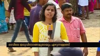 Thrissur Pooram 2018 | തൃശൂര് പൂരം 2018