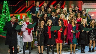 Hallmark Home and Family Holidays Special 2016 | Full Show