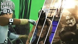 300: Rise of an Empire - VFX Breakdown by Skyline VFX (2014)