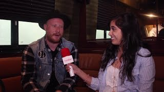 The Maine Talks Lovely Little Lonely and Favourite Fan Moments