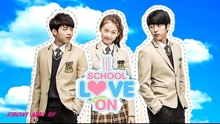 Hi! School–Love On ❤️ on GMA-7