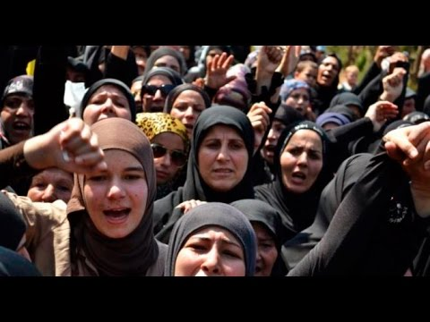 Caller Wonders if Muslim Refugees Are Destroying Europe