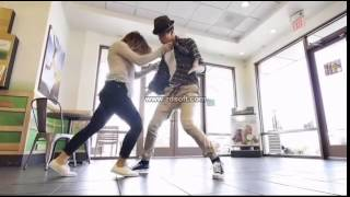 Ian Eastwood & Megan Batoon Choreography | All i ever need (Cover) | @KevinBorlongan @Ian Eastwood
