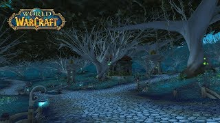 Legacy World of Warcraft: Wrath of the Lich King - Into the Ghostlands 1/2