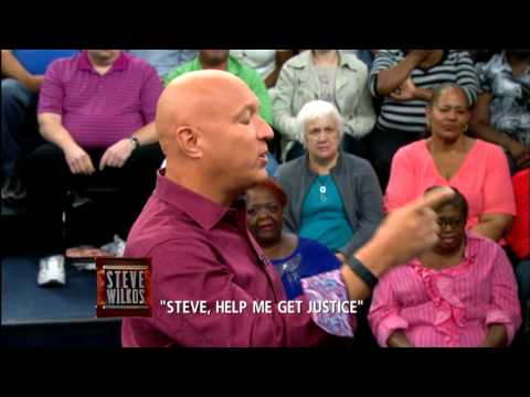 Xxx Mp4 Ramon Goes To Jail The Steve Wilkos Show 3gp Sex