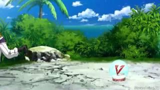 B Daman Crossfire Episode 23 english dub