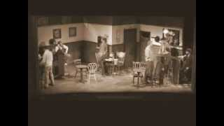 Time of Your Life - Ol' Timey Saloon Version