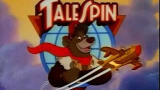 Talespin Intro (Hindi)