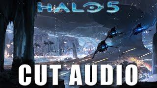 Halo 5 Cut Audio