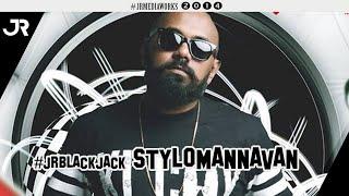 Blackjack - Stylomannavan #jrblackjack