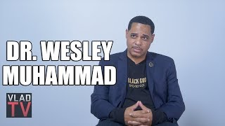 Dr. Wesley Muhammad on Gay Culture Not Being Natural to Black People (Part 5)