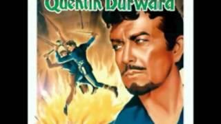 The Adventures Of Quentin Durward by Bronislau Kaper (1955)