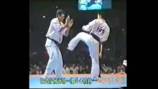Best Karate Fights