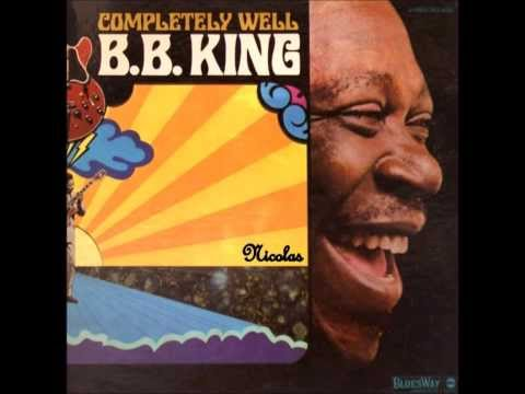 Download B.B. King - The Thrill Is Gone ( 1969 ) HD