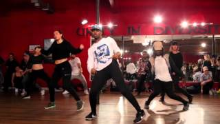 @rihanna - Needed Me | @AntoineTroupe Choreography