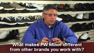 What makes pw minoir different from other brands
