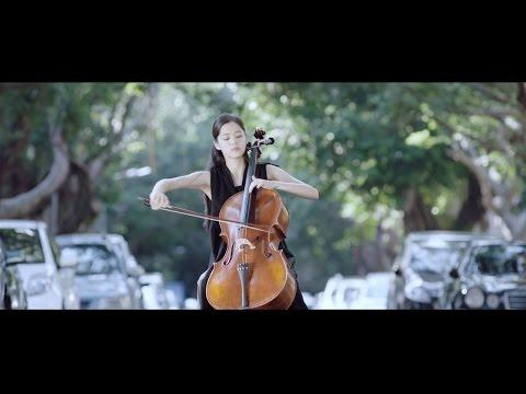 歐陽娜娜 Nana Ou Yang - One Day(Official MV 官方完整版)