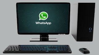 Ep21 : Comment utiliser Whatsapp depuis votre ordinateur