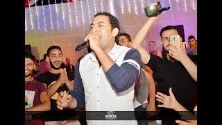 شحته كاريكا اغنيه جديده 2018 يشعل حفله فى المنصوره العالمى لتنظيم الحفلات