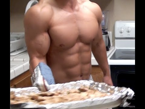 How to Bake Chicken For Bodybuilders and Dummies