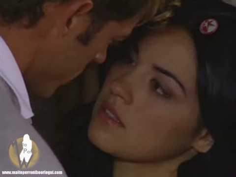 Juan miguel y Marichuy JM le declara su amor