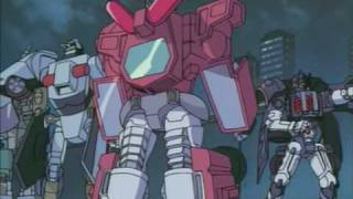 Transformers Robots in Disguise Episode 4-1 (HD)