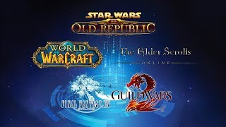 SWTOR Compared to Other Free MMOs