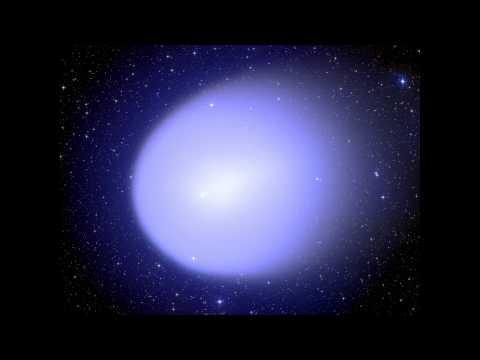 Comet Elenin Forecast for 9/2011 to 1/2012 (Old Version)