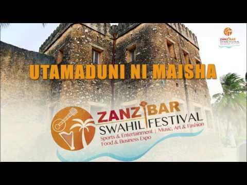 Xxx Mp4 Festival Teaser Zanzibar Swahili Festival 2017 1 31 Mins 3gp Sex