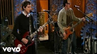 Weezer - Buddy Holly (AOL Sessions)