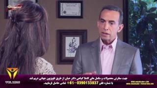 آلرژی و واکنش بدن به برخی مواد غذایی - دکتر حبان - DR HOBAN - Food Allergies Symptoms & Treatment