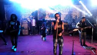 In The End(Linkin Park)-Covered By NATAI BAND