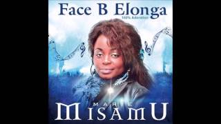 Face B Elonga (100% Adoration) - Marie Misamu (Album Complet) | Worship Fever Channel
