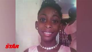 WATCH: Country rocked by Shante Skyers' death.