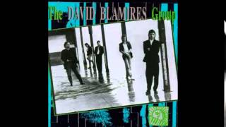 "David Blamires Group: ""Deep Is The Midnight Sea"""