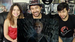Game of Thrones Season 7: Long Walk - Official Promo REACTION & DISCUSSION!