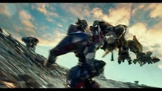Transformers  The Last Knight Super Bowl TV Spot 2017  (Magyar Felirattal)